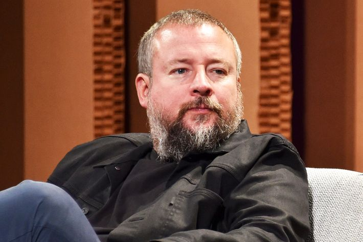 Vice founder and CEO Shane Smith.