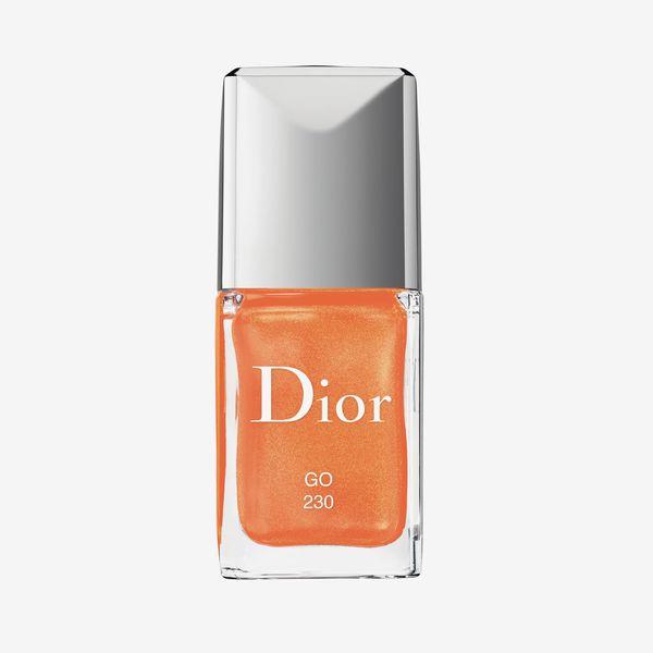 Dior Vernis Color Games in Go