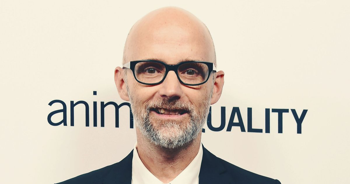 Celebrities Agree: Moby Is a Creep