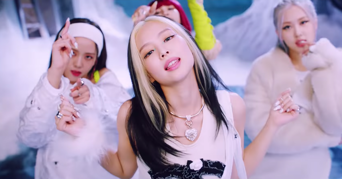 Blackpink Drops New Single How You Like That Watch
