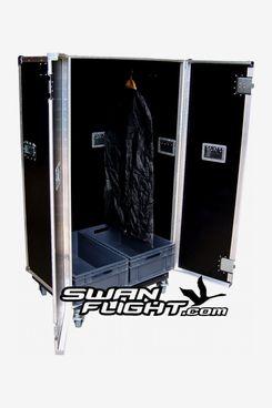 Wardrobe Flight Case
