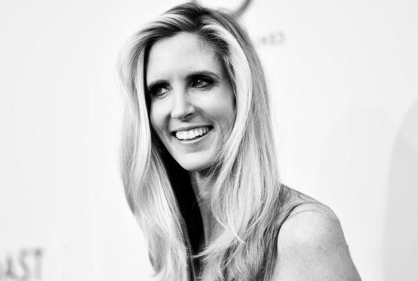 Ann coulter sucks — img 2