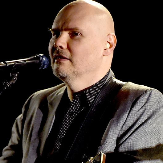 billy corgan is the new pres of tna wrestling