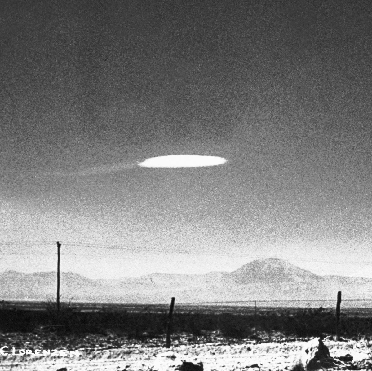 What the New York Times UFO Report Actually Reveals
