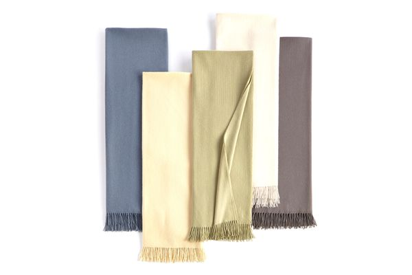 Sferra Cashmere Throw
