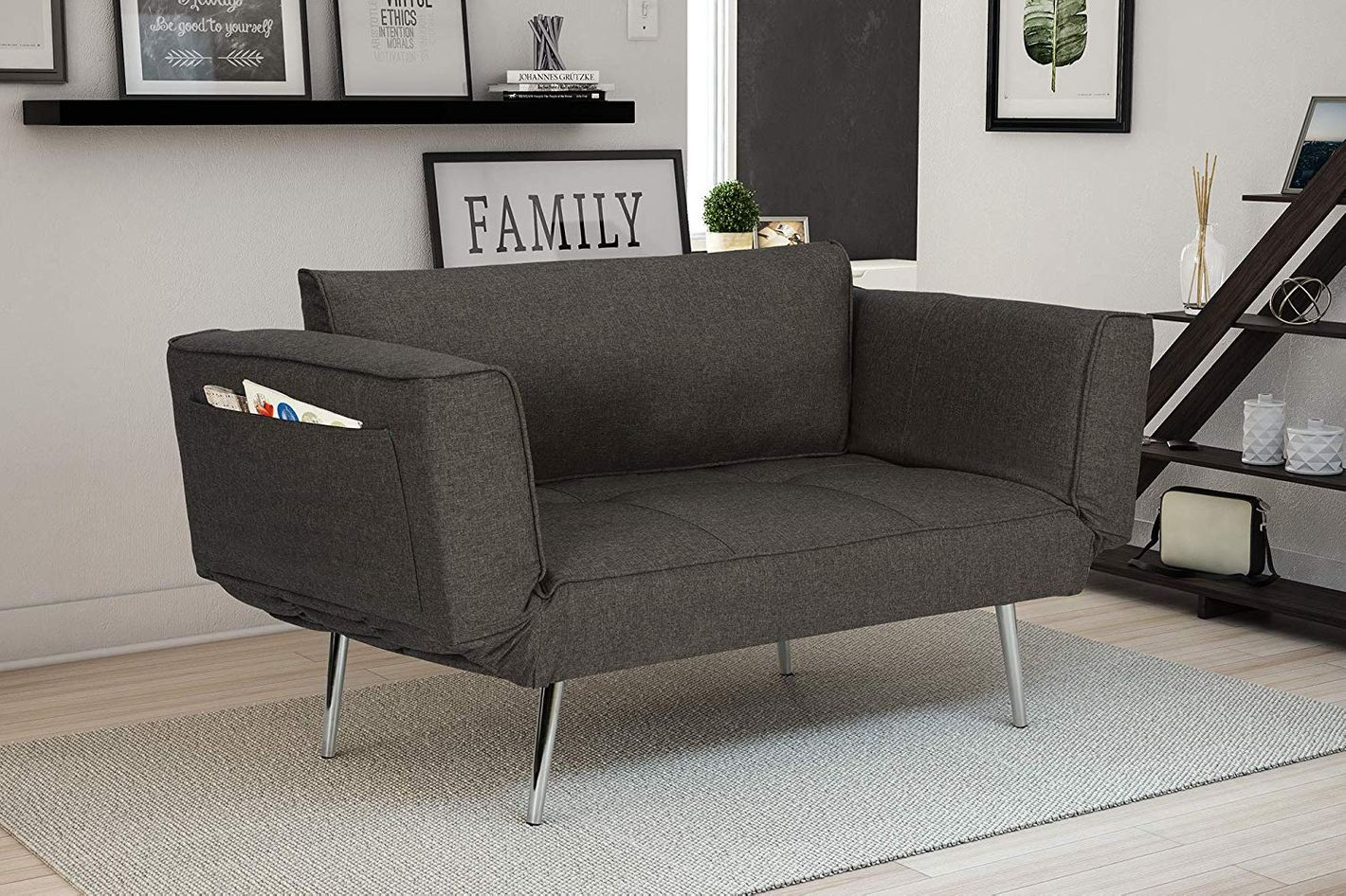 the best attitude 7e368 22368 6 Best Futons 2019 | The Strategist | New York Magazine