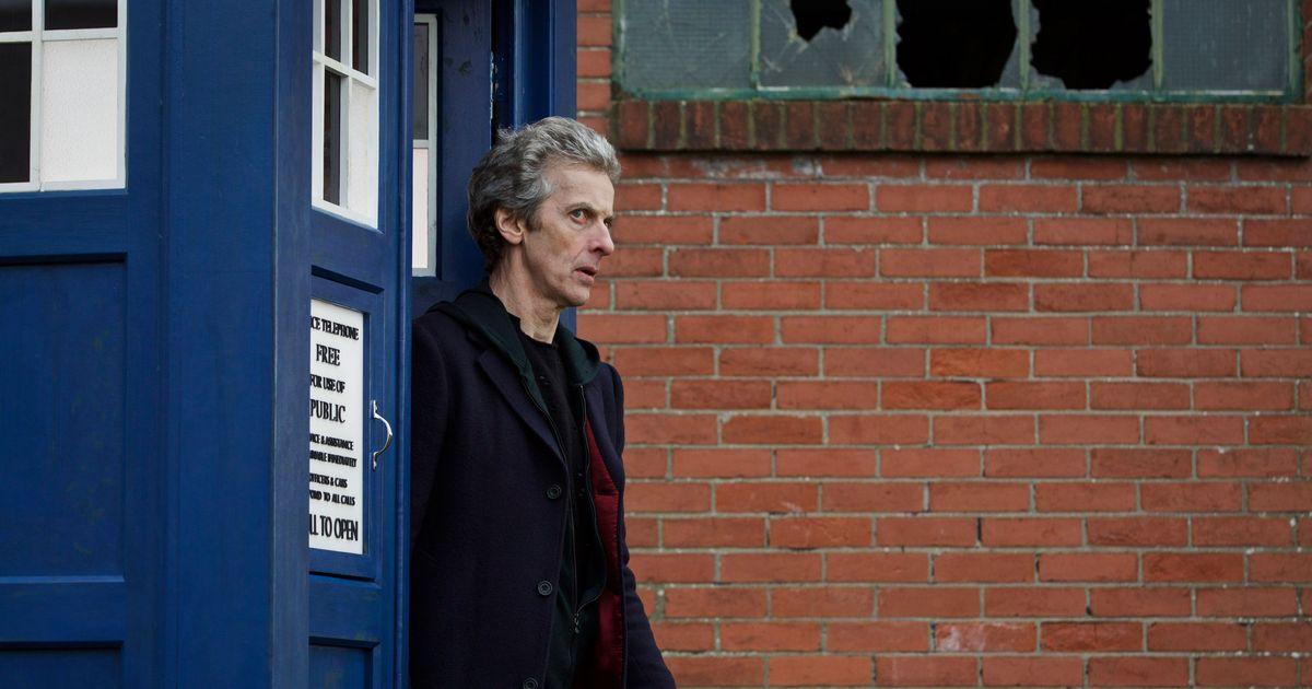 Doctor Who Recap: Lovely, Lovely Wibbly-Wobbly