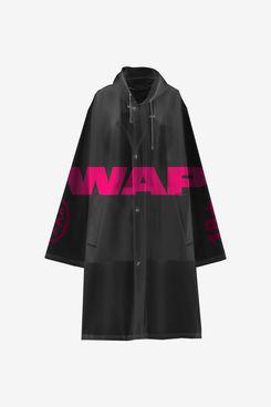 WAP Raincoat