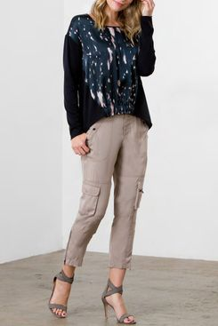 Go by Go Silk Iconic Go Utility Pant