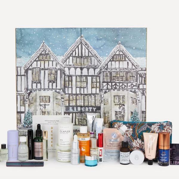 Liberty Beauty Advent Calendar 2021