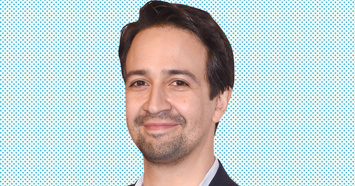 Lin Manuel Miranda On What Moana Shares With Hamilton