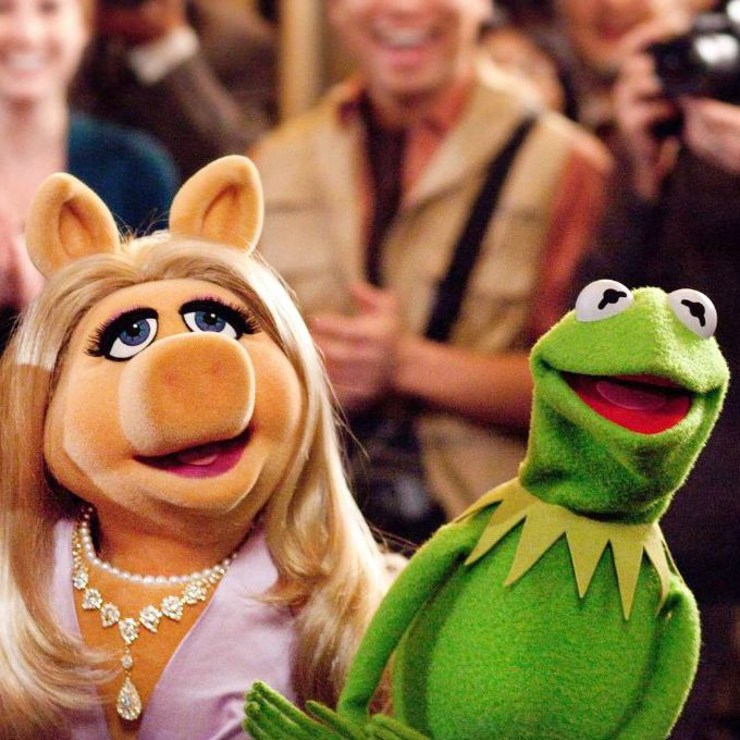 60 Best Muppet Fan Images On Pinterest: ABC Wants To Bring Back The Muppet Show -- Vulture