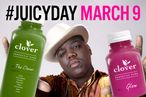 L.A. Juice Bar Co-opts Anniversary of Notorious B.I.G.'s Death With Expensive Juice