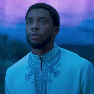 Let S Talk About The Newest Black Panther Trailer
