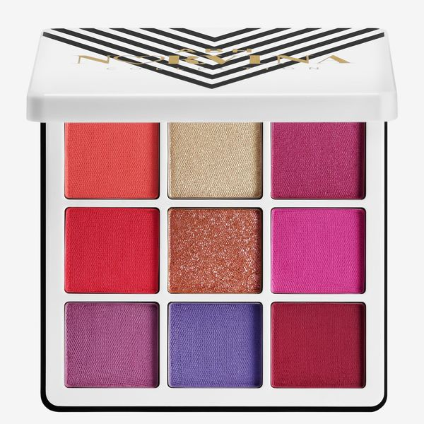 Anastasia Beverly Hills Norvina Mini Pro Pigment Palette Vol. 1