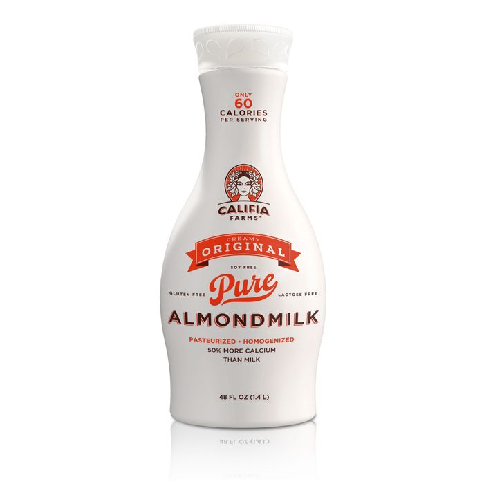 Currently, there are no federal subsidies for alternative milks.