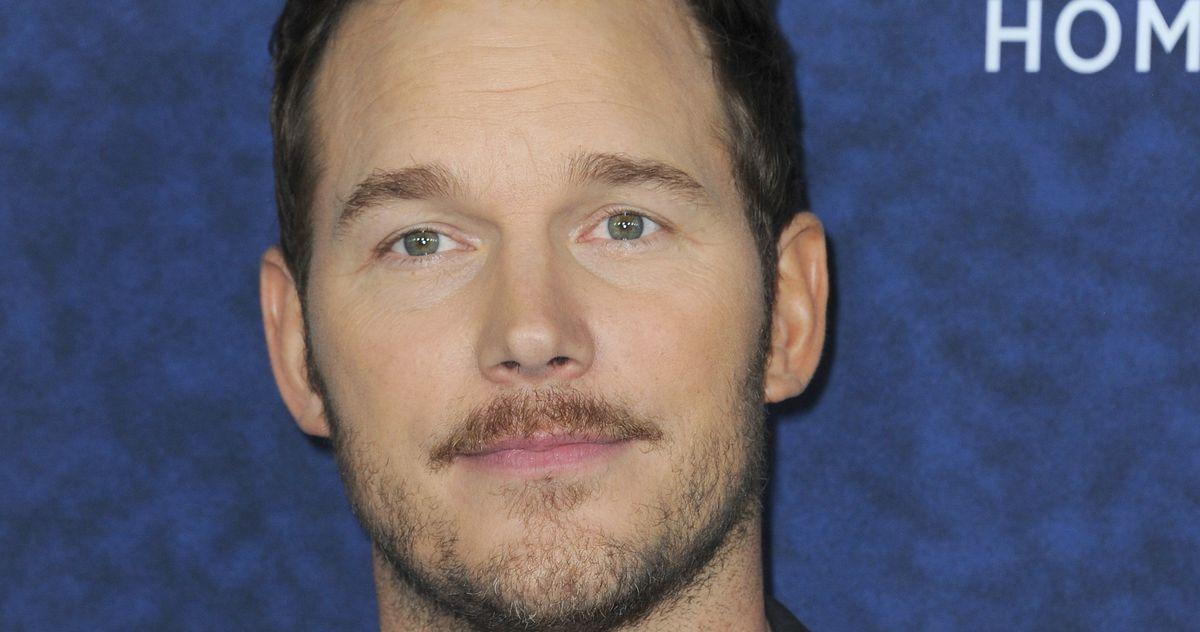 Chris Pratt's Co-Stars Defend Him After Twitter Declares Him the Worst Chris