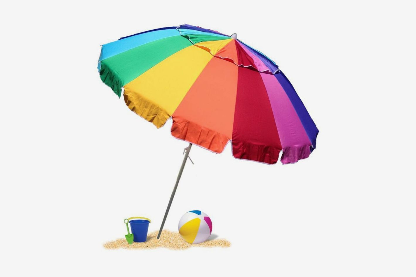 Best Height And Tilt Adjule Beach Umbrella