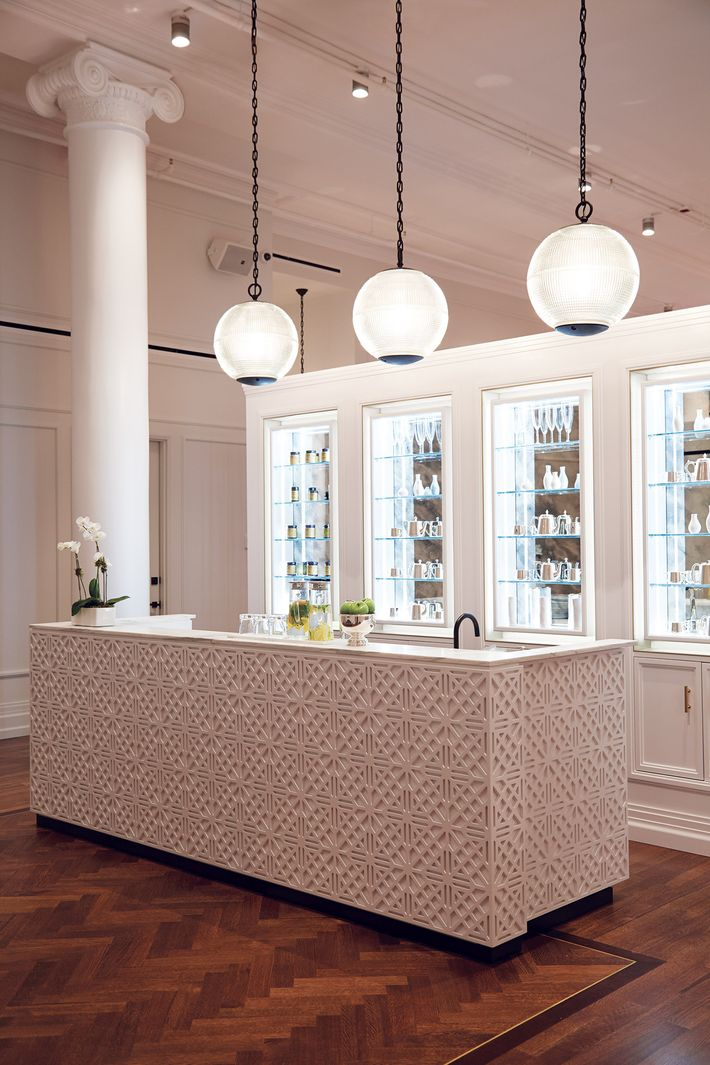 The Best Beauty Treatments Salons And Workouts In Nyc