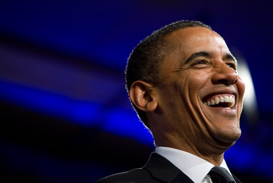 Obama's Gay-Marriage-Support Fund-raising Boom. By Noreen Malone