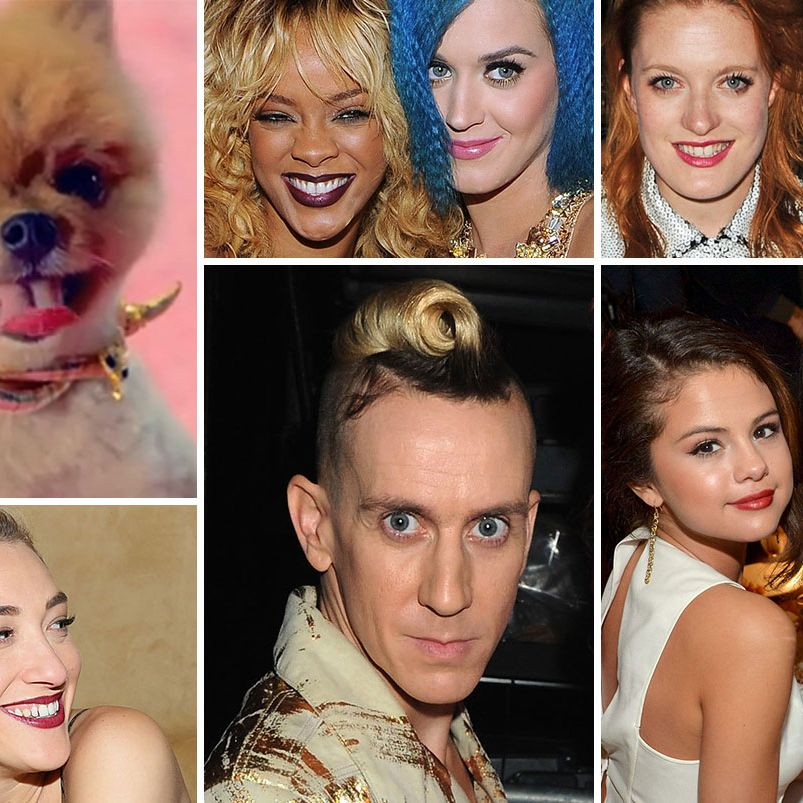 A Whos Who Of Katy Perrys Crew