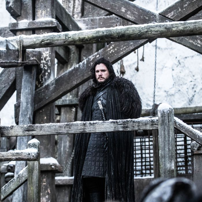 Game of Thrones Finale: Why Is There Still a Night's Watch?