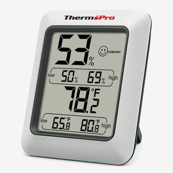 ThermoPro TP50 Digital Hygrometer