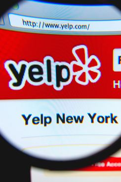 Newsletter writing service yelp