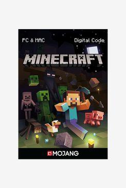 Minecraft for PC/Mac