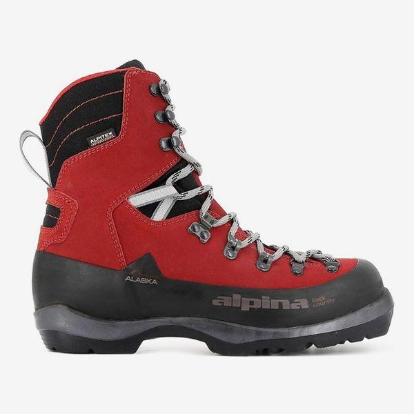 Alpina Alaska BC Cross-country Ski Boots