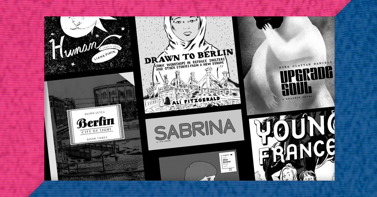 The 10 Best Comics of 2018
