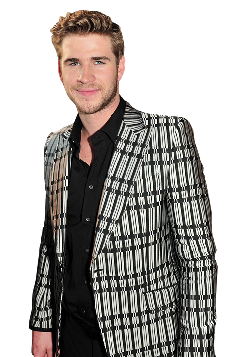 Liam Hemsworth On The Hunger Games Dubstep Dreams And The Paparazzi Vulture