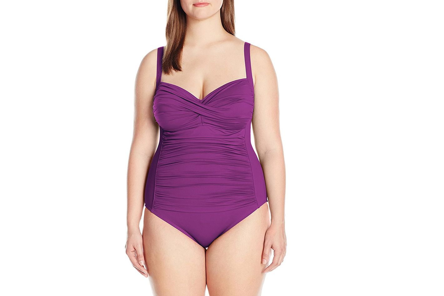 La Blanca One Piece Swimsuit