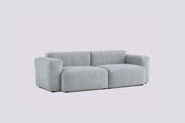 Hay Mags Soft Low 2.5 Seater Sofa