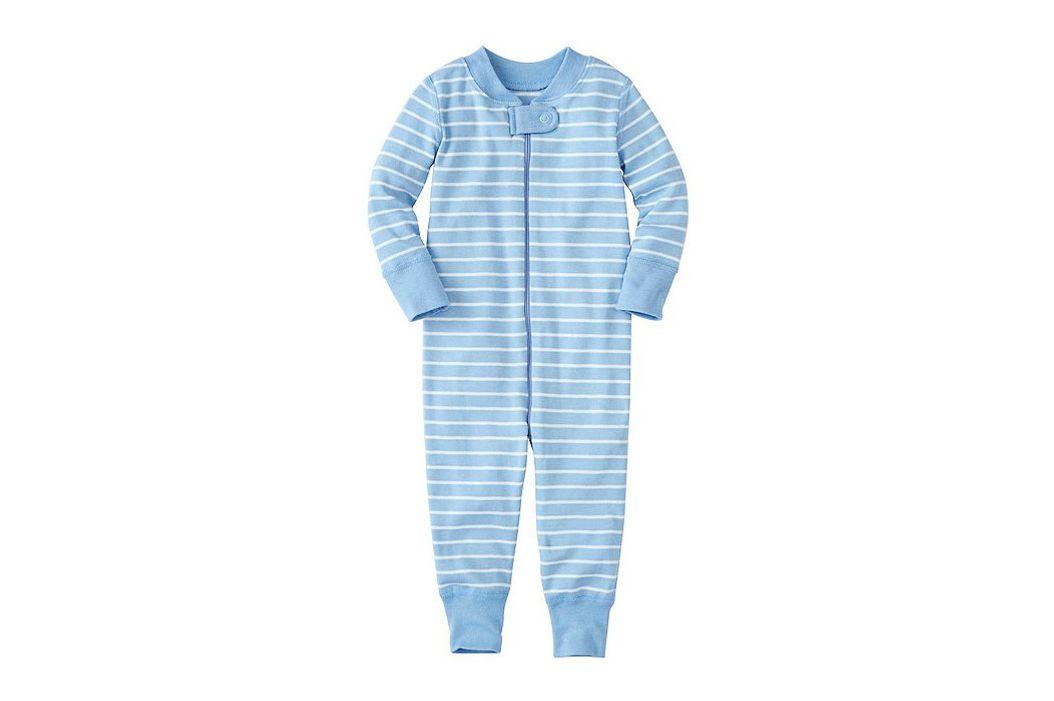 Night Night Baby Sleeper in Organic Cotton