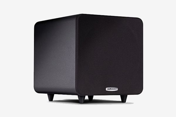 Polk Audio PSW111 Compact Powered 8
