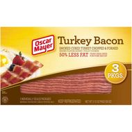 Oscar Mayer Just Recalled 2 Million Pounds of Turkey Bacon