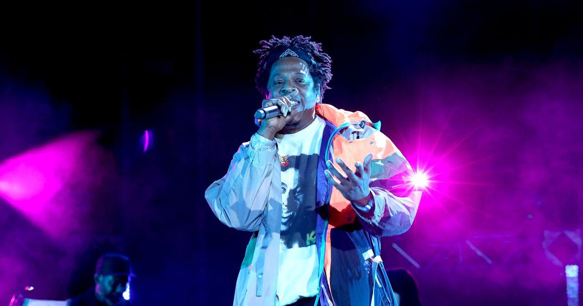 5 Emo Jay-Z Lyrics From Jay Electronica's A Written Testimony
