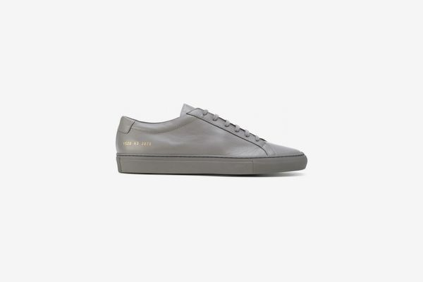The Best Monochrome Sneakers for Men