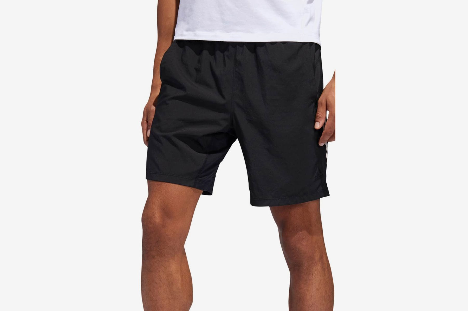 Adidas 4K Tech Athletic Shorts