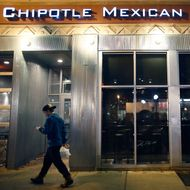 Another Chipotle Is Closed After Making at Least 30 People Sick