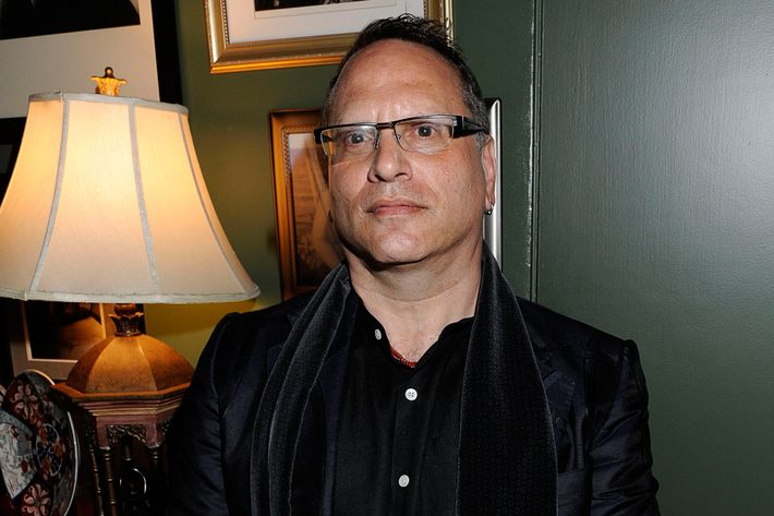 Buzz Bissinger.