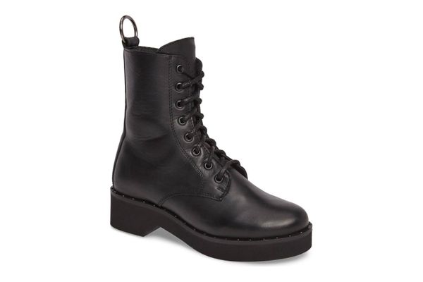 Steve Madden Rocco Combat Boot