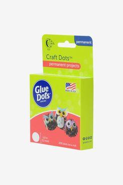 Glue Dots Craft Dots Adhesive