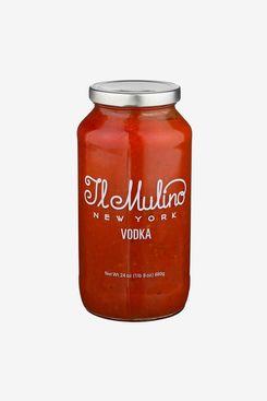 Il Mulino Vodka Pasta Sauce