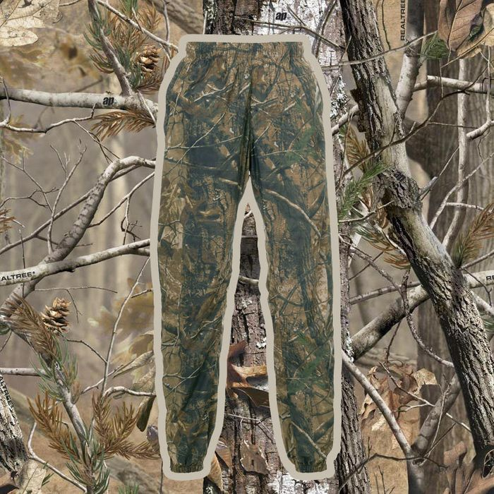 021c64e0 Kanye West Is Being Sued Because Yeezy Looks Too Much Like Hunting Gear