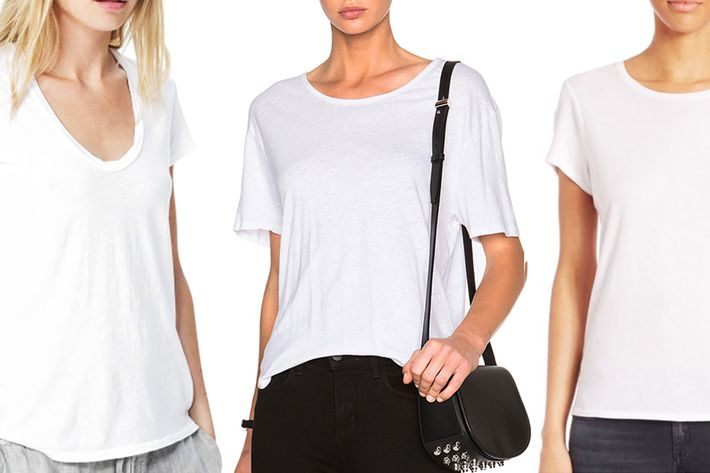 The 16 Best White T-shirts for Women 2019 679382689