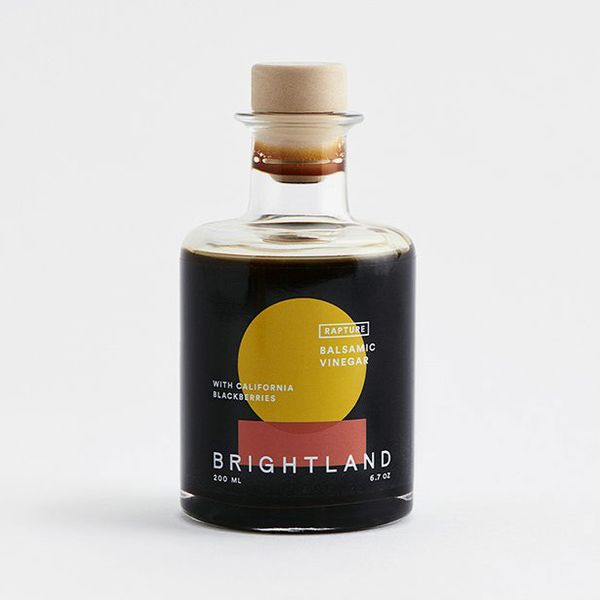 Brightland RAPTURE Balsamic Vinegar