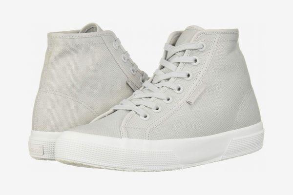 Superga COTU Full Grey Ash Sneakers
