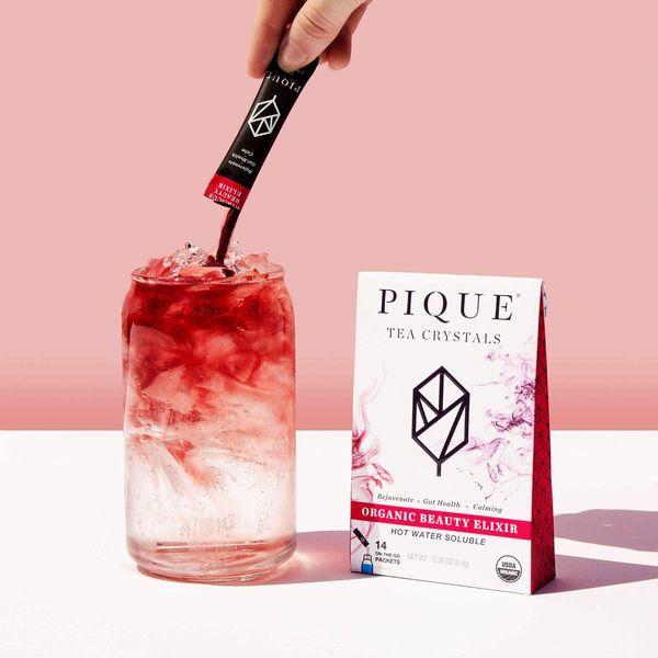 Pique Hibiscus Beauty Elixir